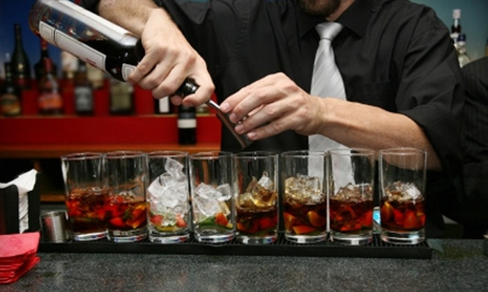 Mixology Bartending Academy - Allied Gardens: $149 for Bartending Course at Mixology Bartending Academy (Up to $299 Value)