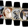 Dog Lover Watches for Girls