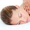 44% Off Massage - Deep Tissue