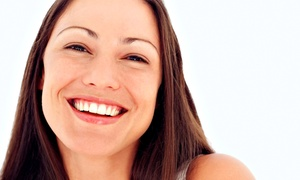 Madison Avenue Dental Arts: Zoom! Whitening with Optional Exam and Cleaning at Madison Avenue Dental Arts (Up to 81% Off)