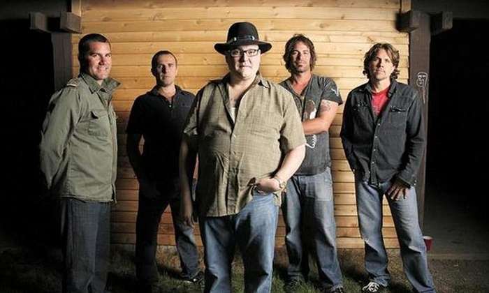 Blues Traveler - House of Blues Anaheim: Blues Traveler on October 19 at 8 p.m.