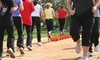 Adventure Boot Camp - Central Sacramento: One- or Two-Month Boot Camp with Two Classes per Week at Adventure Boot Camp (Up to 65% Off)