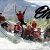 Half Off River-Rafting Adventure