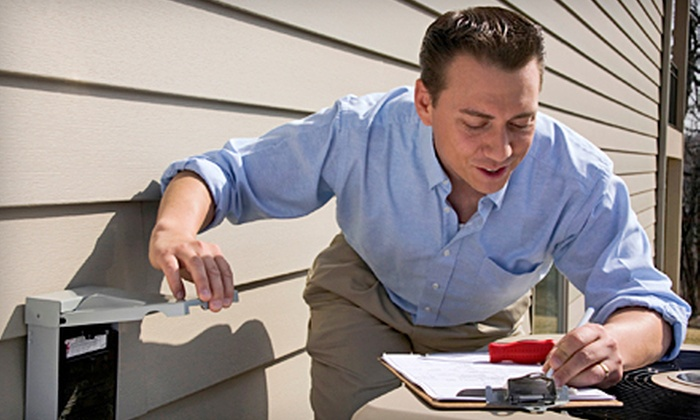 Brownsberger's Aire Serv - Southern Hills: $40 for Furnace Tune-Up from Brownsberger's Aire Serv ($165 Value)