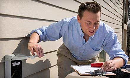 Brownsberger's Aire Serv  - Brownsberger's Aire Serv in