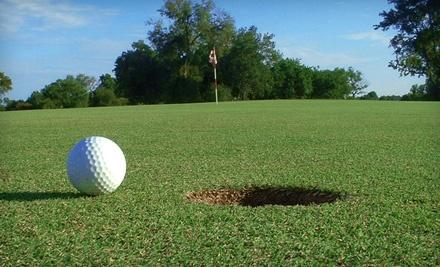 Bob O'Connor Golf Course at Schenley Park - Bob O'Connor Golf Course at Schenley Park in Pittsburgh