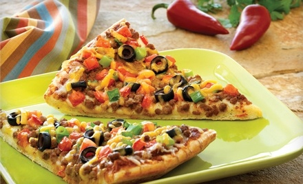$14 Groupon to Papa Murphy's - Papa Murphy's in Homewood