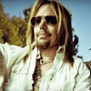 $9 to See Vince Neil Concert