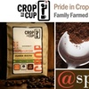 Crop to Cup - Near North Side: $10 for Two Pounds of Coffee Beans and One Month of Free Coffee at @Spot Café