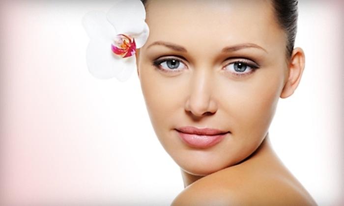 Aphrodite Advanced Esthetic & Skin Care Clinic - McLean: Facial Chemical Peel at Aphrodite Advanced Esthetic & Skin Care Clinic in McLean, Virginia
