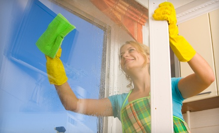 3 Man-Hours of Standard House Cleaning (a $90 value) - Brighten Your Day Home Cleaning Services in