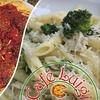 $8 for Italian Fare at Café Luigi