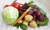 Raw Is Life - Cheektowaga: $20 for $35 Worth of Raw Vegetables — RAW is LIFE juice & smoothies café