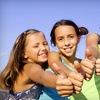 Up to Half Off Four Weeks of Sports Summer Camp