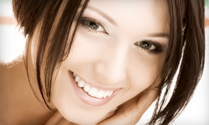 Plastic Surgery Specialists - Larkspur: $299 for 15 Units of Botox and One Laser Skin-Resurfacing Treatment at Plastic Surgery Specialists in Greenbrae ($750 Value)