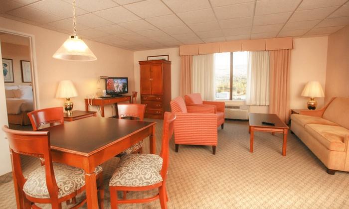 Coast Wenatchee Center Hotel Groupon