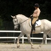 Up to 62% Off Horse-Riding Lessons in Louisburg