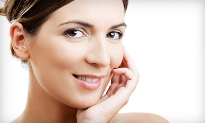 Aesthetic Skin Solutions - Twin Lake Office Park East: $69 for a Facial Laser Infusion at Aesthetic Skin Solutions in Boca Raton ($200 Value)