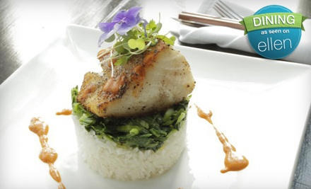 Tasting Meal for 2 (up to a $53 value) - Fan House in Richmond