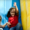 Up to 61% Off at Bounce-A-Rama in Lawrenceville