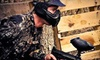 Up to 81% Off at BlastZone Paintball in Middletown