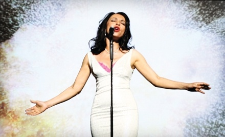 Live Nation: Sade and Special Guest John Legend at the Quicken Loans Arena on Sat., July 9 at 8PM: Seating Section 104, 106, or 128 - Sade and Special Guest John Legend at the Quicken Loans Arena in Cleveland