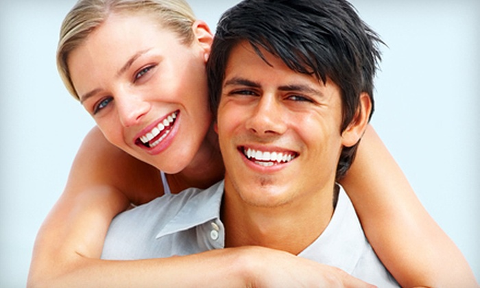 Gentle Family Dentistry - Plantation: $99 for Zoom Teeth-Whitening Treatment at Gentle Family Dentistry in Plantation ($265 Value)