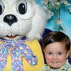 Half Off Photos with the Easter Bunny
