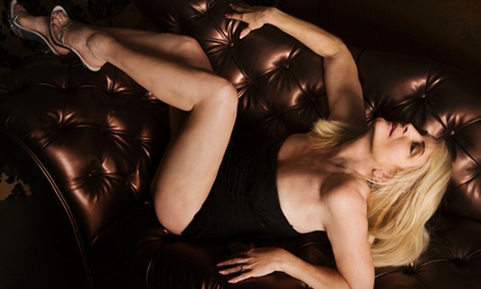 """Light Images - Las Vegas: $45 for One-Hour Boudoir Photography Package with a 5""""x7"""" Print for a Man, Woman, or Couple at Light Images ($355 Value)"""