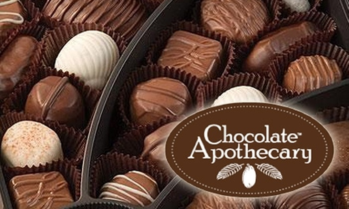 Chocolate Apothecary - Riverside: $7 for Chocolate Tasting Class at Chocolate Apothecary