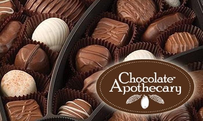Chocolate Apothecary - Spokane / Coeur d'Alene: $7 for Chocolate Tasting Class at Chocolate Apothecary