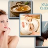67% Off at Salon Cherie