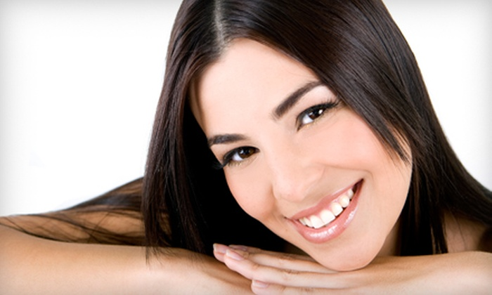 Inverness Dermatology - Birmingham: One or Three Microdermabrasion Treatments at Inverness Dermatology in Hoover