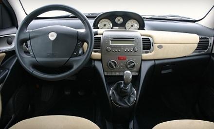 STL Mobile Detailing: Full Car Detail - STL Mobile Detailing in