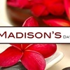 55% Off at Madison's Day Spa & Boutique