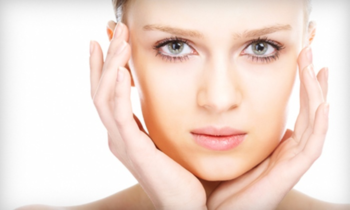 Salon Soignee - North Gates: $45 for Microdermabrasion Facial at Salon Soignee ($90 Value)