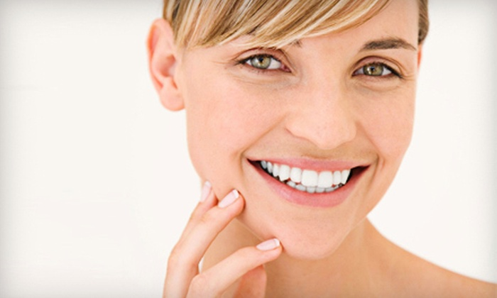 Dr. Marco A. Contreras, DDS, PA - Multiple Locations: $29 for Dental Exam with X-rays and Cleaning from Dr. Marco Contreras, DDS, PA ($350 Value). Two Locations Available.