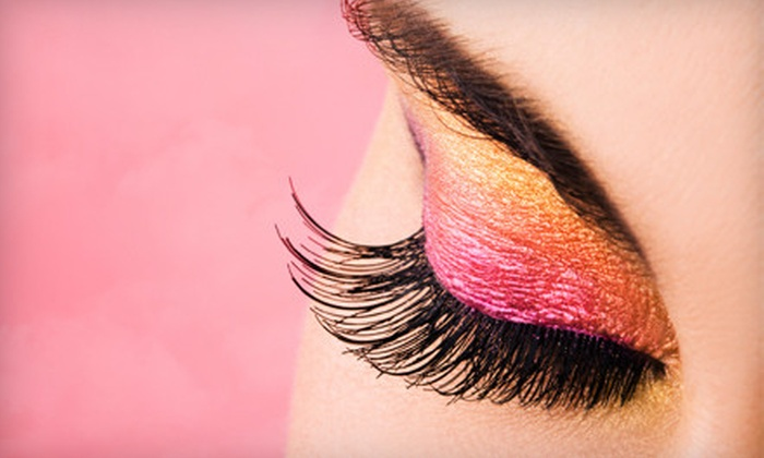 Beauty to Go - Multiple Locations: $99 for Eyelash Extensions at Beauty to Go ($250 Value)