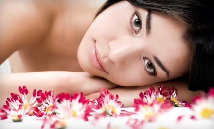 Choice of a Deep-Cleansing or an Anti-Aging Facial  - Madeleine Salon & Spa in North Bergen
