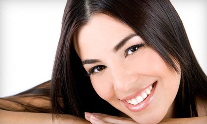 Leah Chavie Skincare Boutique - Lincoln Park: $45 for a 50-Minute Oxygen Facial at Leah Chavie Skincare Boutique ($125 Value)
