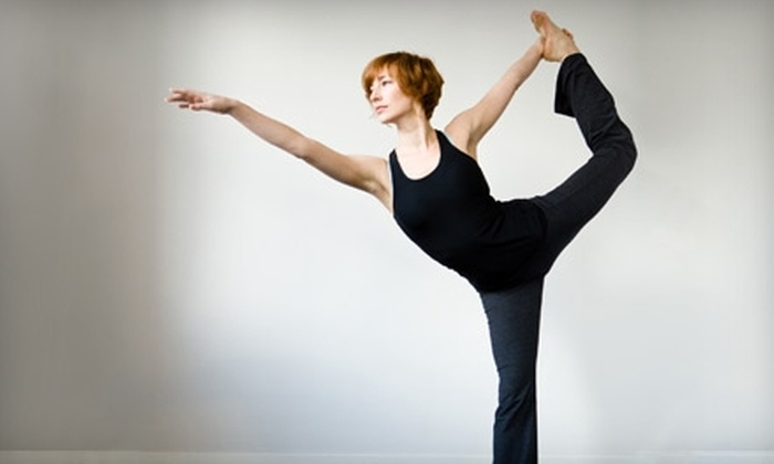 Bikram Hot Yoga Vancouver - Fisher's Landing East: $20 for 20 Yoga Classes at Bikram Hot Yoga Vancouver ($240 Value)
