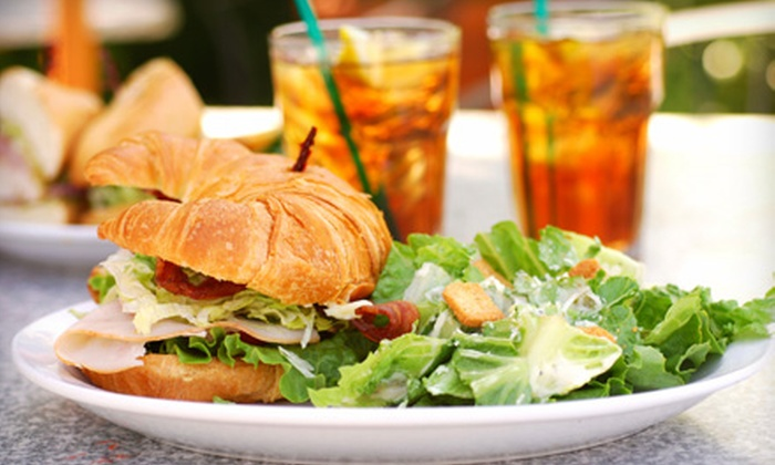 Clementine's Restaurant & Catering - Multiple Locations: $5 for $10 Worth of Southern Lunch Fare at Clementine's Restaurant & Catering. Two Locations Available.