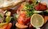 Tandoori House - Willowdale: Indian Meal with Appetizer and Entrees for Two, Four, or Six at Tandoori House in North York (Up to 54% Off)