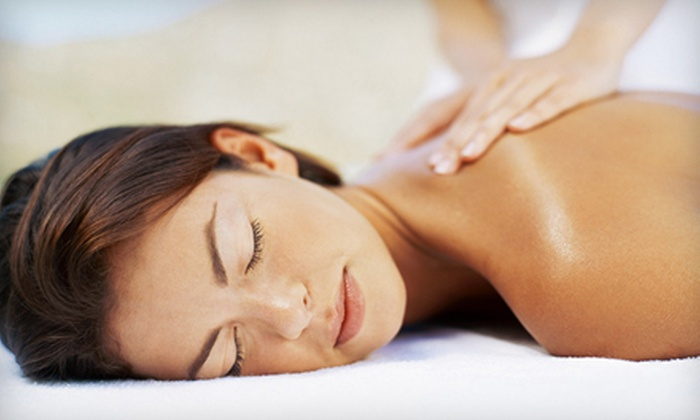 ReGenesis Healing & Wellness Medi-Spa - Historic Downtown: Spa Package with Massage and Facial for One or Two at ReGenesis Healing & Wellness Medi-Spa (Up to 56% Off)