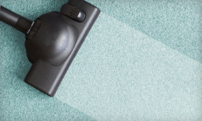 The Dirt Doctor - Dallas: One, Two, or Three Three-Room Carpet-Cleaning Treatments from The Dirt Doctor (Up to 66% Off)