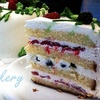$3 Slice of Cake at Lido Bakery