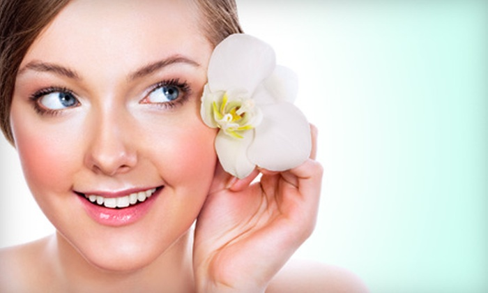 Oasis Med Spa and Laser Center - Oasis Med Spa and Laser Center: One, Three, or Five IPL Photofacial Treatments at Oasis Med Spa and Laser Center (Up to 76% Off)