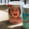 Up to 84% Off Personalized Photo Mugs from CanvasOnSale