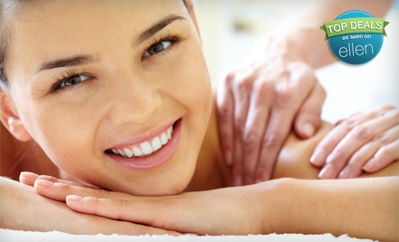30-Minute Massage (a $34 value) - Casabona Chiropractic in Tucson