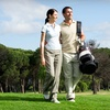 71% Off Golf Getaway for Two in West Columbia